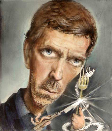 Doctor Gregory House,H...